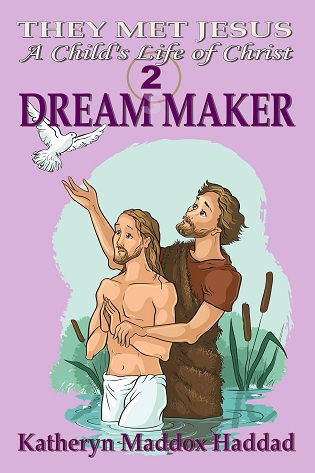 0-BK 2-DreamMakerChildsCartoonMedium